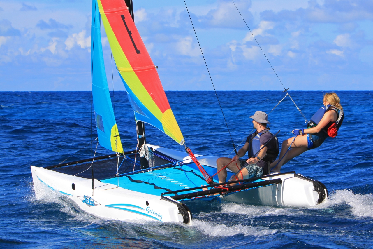 Select Sail & Sports LLC Your One Stop Shop for Outdoor Fun!